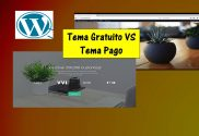 Diferencia entre un Tema Gratis y uno pago en WordPress
