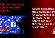 10 Tips Facebook
