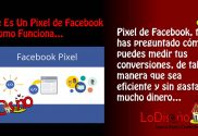 Que Es Un Pixel de Facebook y Como Funciona